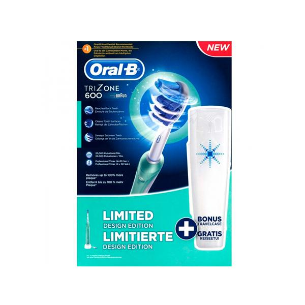 Cepillos Dentales   CEPILLO DENTAL ELECTRICO RECARGABLE - ORAL-B ... d2004297c4e8